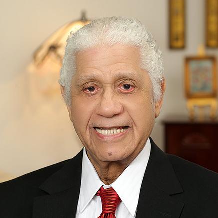 Dr. Harrison Wilson
